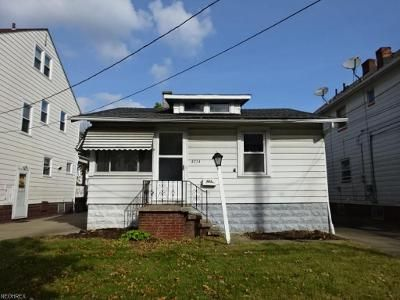 2 Bed 1 Bath Foreclosure Property in Cleveland, OH 44109 - Gifford Ave