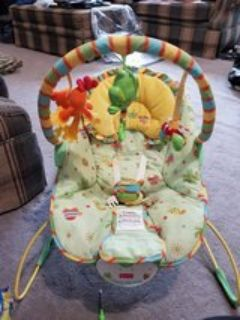 Fisher Price Bouncy Seat