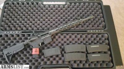 For Sale: Saint AR-15 - 5.56 W/ Free Float HandguardFloat H