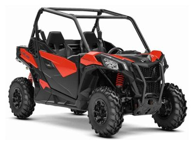 2019 Can-Am Maverick Trail DPS 1000 Utility Sport Lancaster, NH