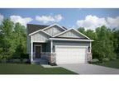 The Tate Grand by Ivory Homes: Plan to be Built