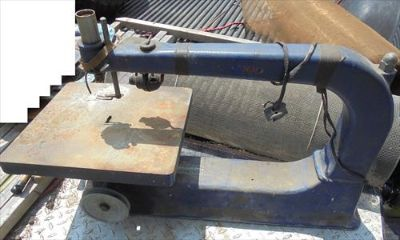 Dunlap Scroll Saw model 103.0407