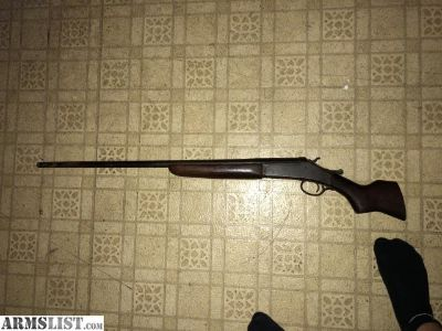 For Sale: Springfield 410