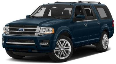 Used 2016 Ford Expedition EL 4WD 4dr