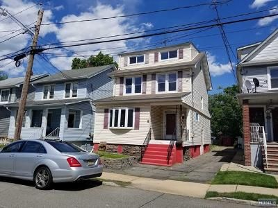 3 Bed 2 Bath Foreclosure Property in Ridgefield Park, NJ 07660 - 1 2 Maple St
