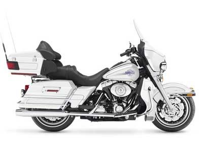 2006 Harley-Davidson Ultra Classic Electra Glide Touring Paris, TX