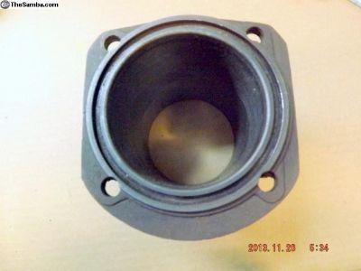 Porsche 2.4 Liter Cast Iron Piston Cylinder