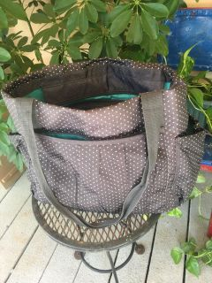 Thirty One Tote or Diaper Bag