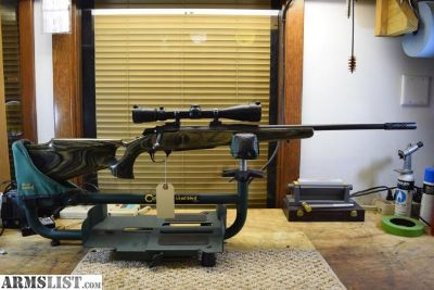 For Sale: Browning A-Bolt Hunter Eclipse 30-06 with Leupold Vari $1,100.00