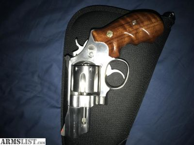 For Sale: 44 smith and Wesson