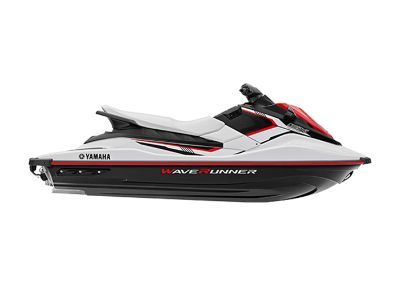 2018 Yamaha EX Sport 3 Person Watercraft Lakeport, CA