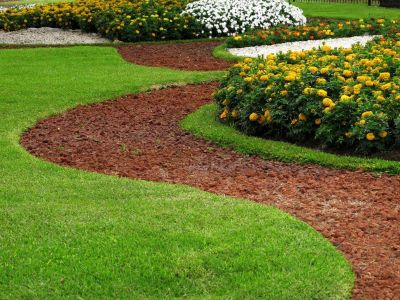 We will satisfy all of your lawn needs