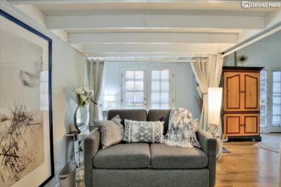 $3000 1 apartment in Menlo Park