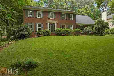 1431 Sandford Trl SW LILBURN Four BR, Welcome to this delightful