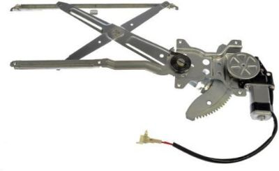 Buy NEW Door Power Window Regulator & Motor Front Right Passenger Dorman 741-800 motorcycle in Portland, Tennessee, United States, for US $61.70