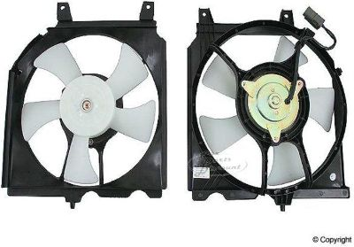 Purchase Performance A/C Condenser Fan Motor motorcycle in Los Angeles, California, US, for US $76.13