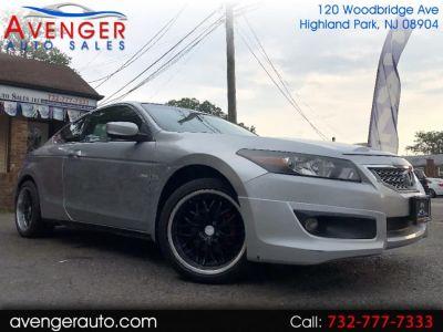 2009 Honda Accord LX-S (Gray)