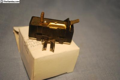 voltage stabilizer vibator