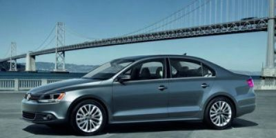 2014 Volkswagen Jetta TDI (Silver)