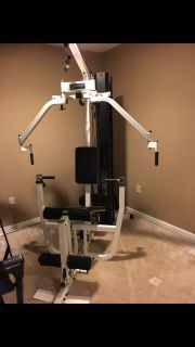 Bowflex xtreme se for sale only left at