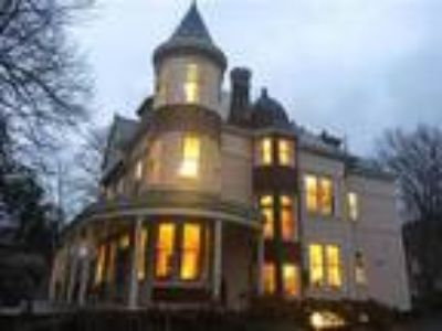 Stunning Sewickley Village Victorian