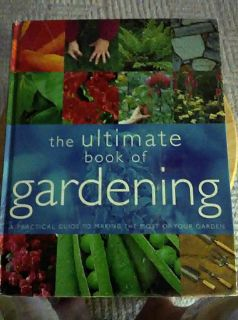 Gardening Book-1076 pages