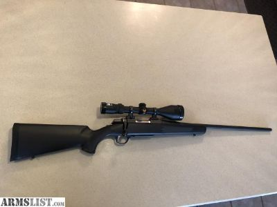 For Sale: Browning A-Bolt II 25WSSM