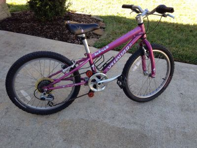 Kids Specialized bike - great condition