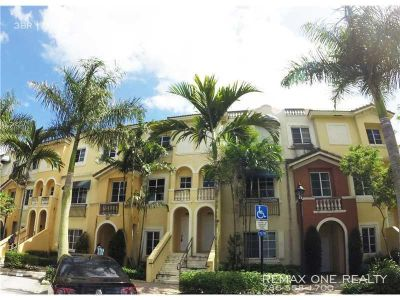 Apartment Rental - 12430 SW 50th St