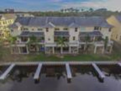Stunning Townhome For Sale - Boater's Dream!