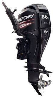 Find 2016 4 stroke 60 hp. Mercury outboard motor outboard boat motor yamaha suzuki motorcycle in Saint Petersburg, Florida, United States, for US $5,550.00