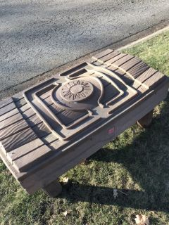 Sand/Water Table/ FREE
