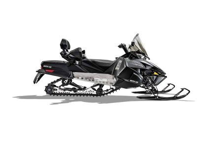 2015 Arctic Cat Pantera 7000 Trail/Touring Snowmobiles Francis Creek, WI