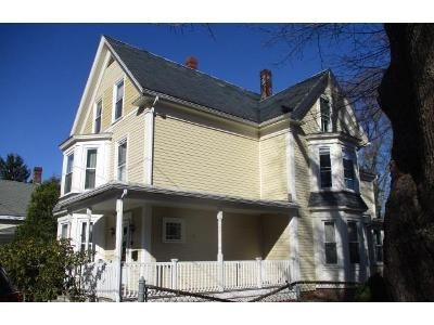 3 Bed 3.5 Bath Foreclosure Property in Ipswich, MA 01938 - Liberty St
