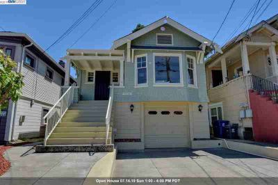 1016 Pacific Ave ALAMEDA, Vintage charm with modern flair.
