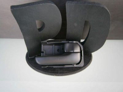 Find 1995-1998 NISSAN 240SX FRONT RH PASSENGER INTERIOR DOOR HANDLE BLK OEM-WARRANTY motorcycle in North Miami Beach, Florida, US, for US $15.98