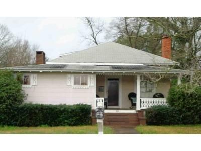 3 Bed 2 Bath Foreclosure Property in Jackson, AL 36545 - N Kimball Ave
