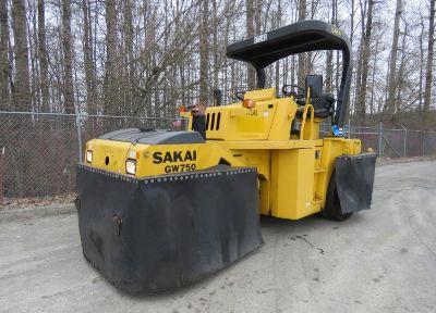 2006 Sakai GW750