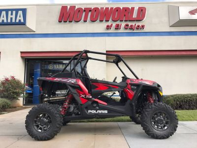 2018 Polaris RZR XP Turbo EPS Fox Edition Sport-Utility Utility Vehicles EL Cajon, CA