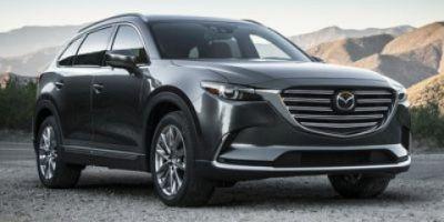 2018 Mazda CX-9 Grand Touring (Sonic Silver Metallic)