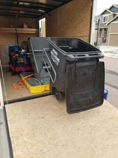 Professional Trash Can Cleaners in Colorado Springs