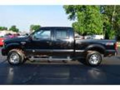 Used 2005 FORD F250 SUPER DUTY For Sale