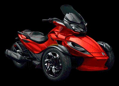 2016 Can-Am Spyder ST-S Trikes Motorcycles Conroe, TX