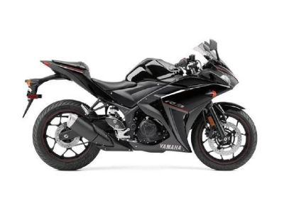NEW 2018 YAMAHA R3 ABS ($110.00 A MONTH)