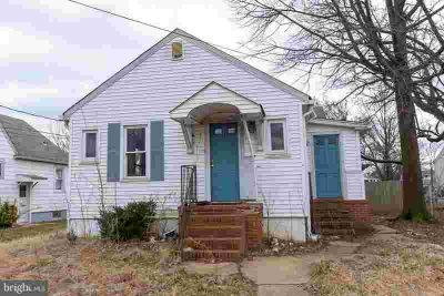 4111 Highland Ave Baltimore Two BR, investment opportunity -