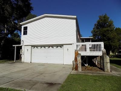 3 Bed 2 Bath Foreclosure Property in Spring Hill, FL 34607 - Island Dr
