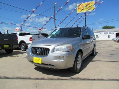 2006 BUICK TERRAZA 4DR MPV/SUV
