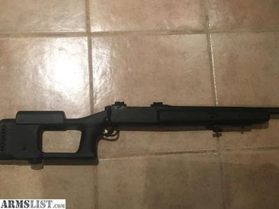 For Sale: $500 for Savage Model 10 223 Caliber
