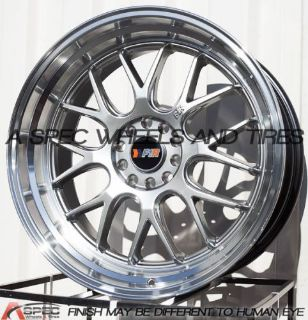 Find 20X8.5 20X10 +35 5X114.3 HYPER BLACK RIM FIT RX7 RX8 SUPRA GENESIS ACCORD MAXIMA motorcycle in Hayward, California, United States, for US $900.00