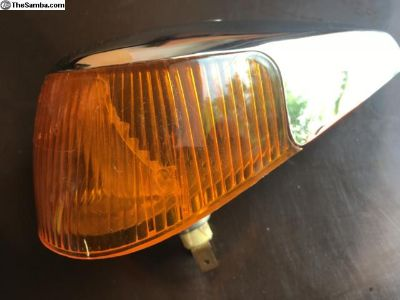 [WTB] Looking for 1 or 2 Orange Turn Signal Lens(es)